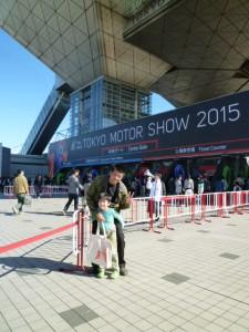 2015-11-4 東京モーターショー&レゴランド 117
